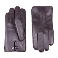 Winter Cold Weather Gloves Waterproof Genuine Deerskin