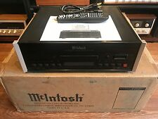 MCINTOSH MVP881 BR BLU-RAY/CD DISC PLAYER    -MINT CONDITION-
