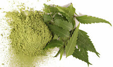 100%25 PURE NATURAL NEEM POWDER- THE WONDERFUL LEAF - WITH NO COST HAIR TIPS