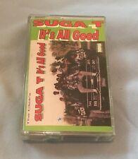 Suga T It's All Good Cassette Tape