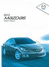 mazda 6 fuse ebay rh m ebay ie 2015 mazda 6 user manual 2012 Mazda 6 Blue Book