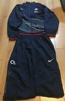England Rugby Union Tracksuit - Medium - Nike O2