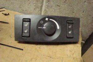 Temperature Control Rear Fits 04-08 PACIFICA 88446
