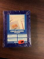 "~~~SEALED~~~ Crusaders ""Images""  8 Track Tape"
