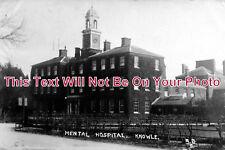 HA 688 - Knowle Mental Hospital, Hampshire - 6x4 Photo
