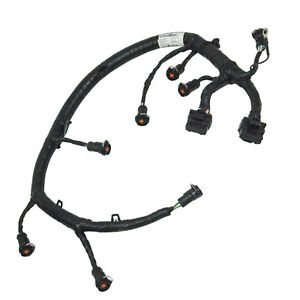 Injector wiring harness-suitable for Ford 6.0L diesel 2003-2004 3C3Z9D930AA