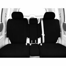Caltrend Neoprene Front Custom Seat Cover for Ford 2013-2014 F-150 - FD415