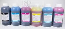 6x250ml Refill ink kit for Epson 79 T079 Artisan 1430 Stylus Photo 1400 1410