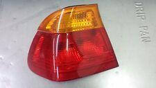 BMW E46 REAR LH TAIL LIGHT LAMP 83649222A01572
