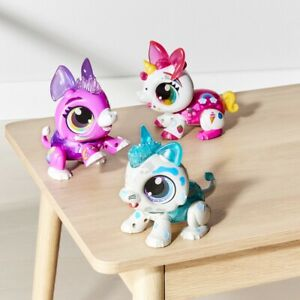 Build A Bot Pony Based On S.T.E.M Principles Light Sensors And Interaction M1..