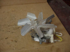 Thermador Oven Convection Fan Motor Assembly Part # 9000172155