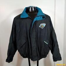 Jacksonville Jaguars NFL G-III Carl Banks Nylon Ski Jacket Mens XL insulated