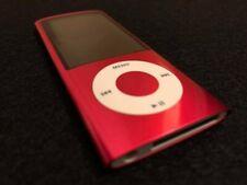 5th Generation iPod Nano - Pink 8GB