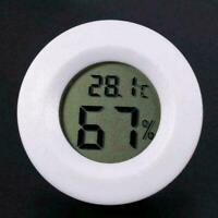 Mini Digital LCD Thermometer Hygrometer Humidity Temperature Meter NEU C5A2
