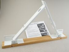 """HINGE ASSEMBLY ONLY! Handi Quilter HQ Sweet Sixteen 18"""" Sit-Down Table Extension"""