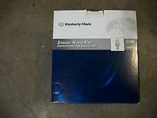 Kimberly Clark KC300 Sterling Nitrile-Xtra PF Glove Small 100 count 12