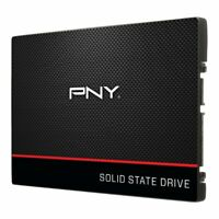 Dell Vostro 3500 - 500GB SSD Solid State Hard Drive w/ Windows 7 Home Premium 64