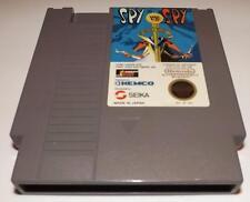 Spy vs. Spy - NES Nintendo Entertainment System - Game Only *TESTED*