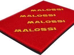 FOGLIO malossi per filtro aria A4 20x30 cm sp.16 mm- DOUBLE RED SPONGE 1413963