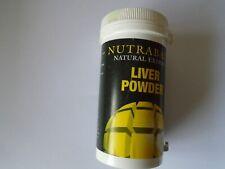 nutrabaits liver powder