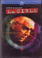 La Cible DVD NEUF SOUS BLISTER