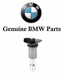 For BMW GENUINE VANOS Solenoid-CAM ADJUST SELENOID 11 36 7 585 425