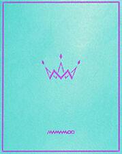 MAMAMOO - Purple (5th Mini) [B ver.] CD+Free Gift+Tracking no.