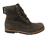 Timberland Earthkeepers Rugged 6 Inch Waterproof Mens Boots Brown 9727A U51