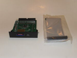 Kurzweil K2600R SCSI Hard Drive Emulator - floppy replacement-w/Samples&Programs