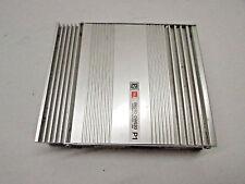 2010 TOYOTA PRIUS JBL RADIO AMPLIFIER 86280-0W620 OEM 10