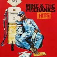 MIKE & THE MECHANICS - HITS D/Remastered CD ~ RUTHERFORD ( GENESIS ) *NEW*