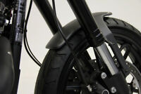 BOBBED CAFE RACER PARAFANGO ANTERIORE PER Harley Davidson Sportster ROADSTER XL1