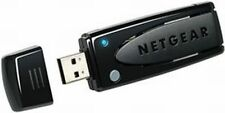 NETGEAR N600 WIRELESS DUAL BAND USB ADAPTER - WNDA3100v3 - UNBOXED