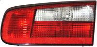 Renault Laguna II BG0M Heckleuchte rechts 8200002476 Rücklicht Rückleuchte 2