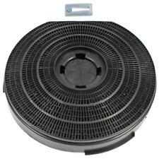 ARISTON AE2M1WH tipo 34 Cappa Estrattore Sfiato Filtro di carbonio + Indicatore