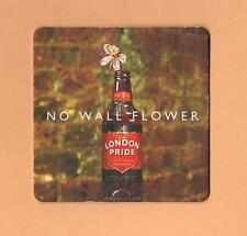 Fuller's London Pride Premium Ale Beer Mat Coaster London England United Kingdom