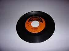 Neil Sedaka: Ring A Rockin / Fly Don'y Fly On Me 45 Rpm, 1958, Guyden 2004