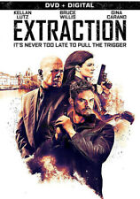 Extraction [DVD + Digital] by Bruce Willis, Kellan Lutz, Gina Carano, D.B. Swee