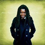 CHAPMAN Tracy - Let it rain - CD Album