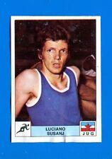 MONTREAL 76 - Panini 1976 -Figurina-Sticker n. 108 - SUSANJ - JUG -Rec