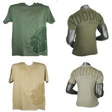 Voodoo Tactical Subdued Skull T-shirt