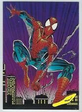 1992 Spider man 30th Anniversary Trading Cards PROMO Card.