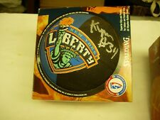 Kym Hampton Autographed Minature Basketball 1997