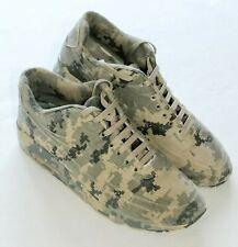 Nike Air Force Desert Camo Men's UK 11 USA 12  (13/14 era).🏜️