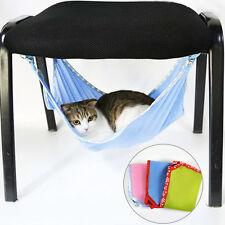 1Pc Safe Dog Cat Washable Waterproof Pet Protector Hammock Mat Cushion Cloth Bed