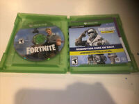 Fortnite: Deep Freeze Game Bundle Xbox One  *AS IS Code May Or May Not Be Used*