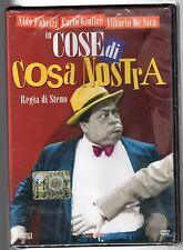 dvd COSE DI CASA NOSTRA