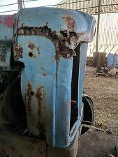 NOSE CONE- REMOVED FROM FORDSON MAJOR
