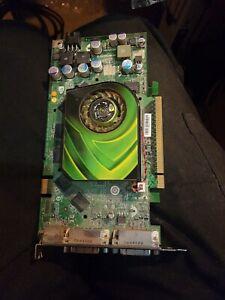 GPP Graphics Card 180-10455-0000-A01 - Nvidia Geforce 7900 GS PCI-E X16, 256MB
