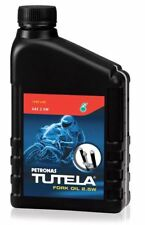 Petronas Tutela Motorcycle and Scooter Fork Oil 2.5W 1ltr